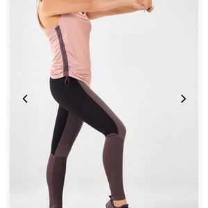 Fabletics Cooldown 2 Piece Outfit